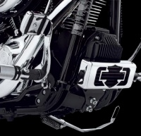 Harley Davidson engine oil cooler kits