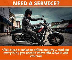 Need a service