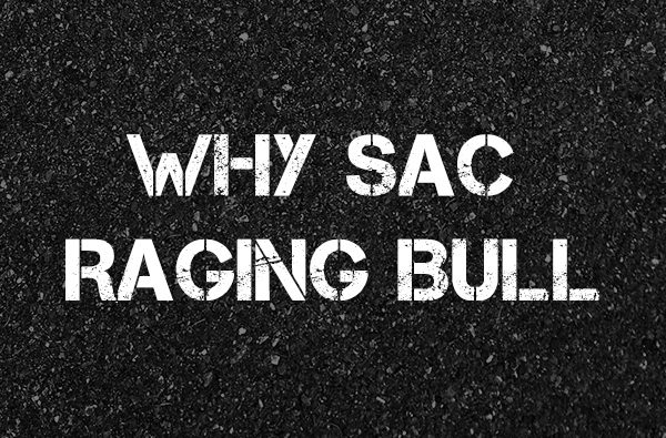 Why choose SAC Raging Bull