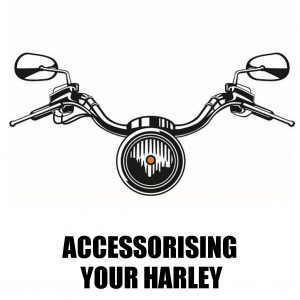 Accessorizing your harley