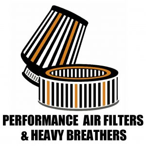Screamin Eagle air filters