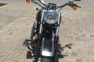 Softail-Delux-2005-front