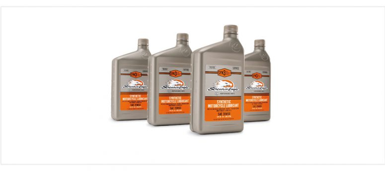 We Recommend Genuine SE Oil