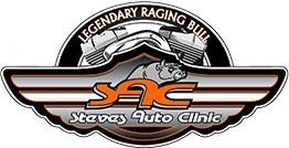 SAC Raging Bull