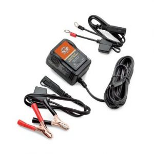 Harley battery charger
