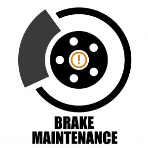 Harley Davidson brake maintenance