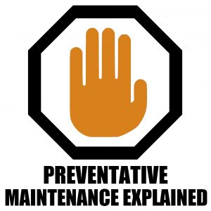 Harley Preventative Maintenance
